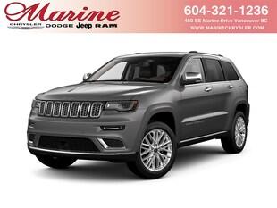 2020 Jeep Grand Cherokee Summit SUV 1C4RJFJT2LC225393