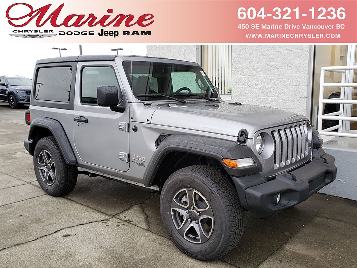 Jeep Wrangler Lease >> New 2020 New Jeep Wrangler For Sale Lease Vancouver Bc Stock 67l7578 1c4gjxan7lw177578