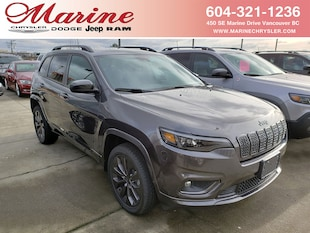 2020 Jeep Cherokee High Altitude SUV 1C4PJMDX1LD570306