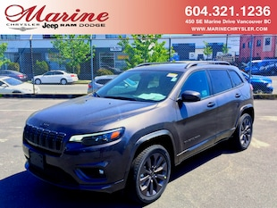 2019 Jeep New Cherokee High Altitude SUV 1C4PJMDX7KD442988