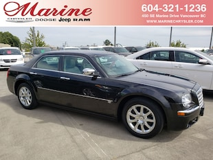 2007 Chrysler 300 C, Leather, Sunroof, 41,000 km! Sedan BI7900