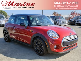 2015 MINI Cooper 3 Door, Only 70,000 km Hatchback 55L7174B