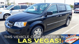 Bargain Used 2012 Dodge Grand Caravan SE/SXT, Only 61,000km and No Accidents Van 42K9747A for Sale in Vancouver BC