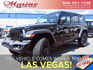 2019 Jeep Wrangler Unlimited Unlimited Sport S SUV 1C4HJXDG4KW644570