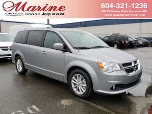 2020 Dodge Grand Caravan Premium Plus Van 2C4RDGCG4LR167310