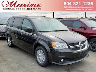 2020 Dodge Grand Caravan Premium Plus Van 2C4RDGCG1LR251780