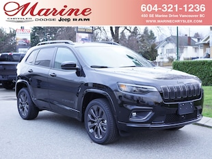 2020 Jeep Cherokee High Altitude 4x4 1C4PJMDX0LD567543