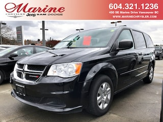 Used Vehicles for sale 2012 Dodge Grand Caravan Full Stow 'N' Go SXT Van in Vancouver, BC