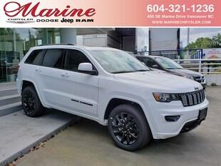 2020 Jeep Grand Cherokee Altitude SUV 1C4RJFAG5LC333686