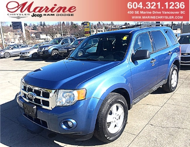 2010 Ford Escape XLT Automatic SUV