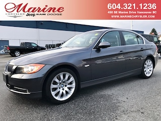 Used Vehicles for sale 2008 BMW 335 xi Sedan in Vancouver, BC