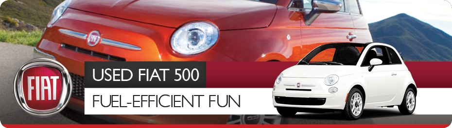 FIAT of Vancouver | New FIAT dealership in Vancouver, BC V6A 2W8