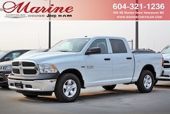 2017 Ram 1500 SXT Crew Cab Hemi 5.7L Truck Crew Cab 3C6RR7KT5HG750859 For sale in Vancouver BC, near Burnaby