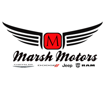 Marsh Motors Chrysler Limited