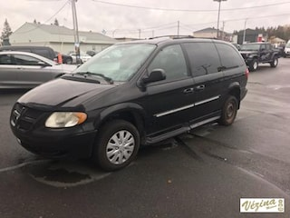 2004 Dodge Grand Caravan Handicapé Handicapé Mini fourgonnette
