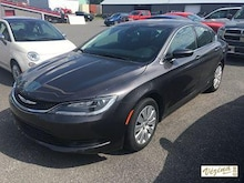 2016 Chrysler 200 LX Berline