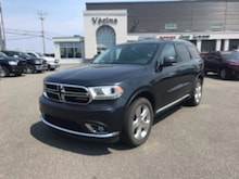 2015 Dodge Durango limited Limited VUS