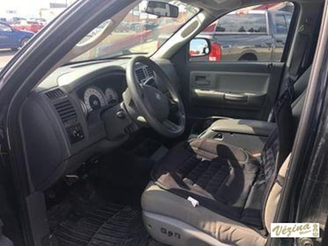2007 Dodge Dakota SLT Cabine double
