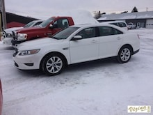 2010 Ford Taurus SEL Berline