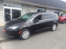 2017 Chrysler Pacifica LX Mini-Fourgonnette