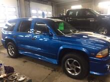 1999 Dodge Durango SLT SUV