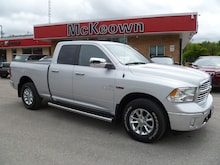 2016 Ram 1500 BIG HORN. 4X4. ONE OWNER. DIESEL. Truck Quad Cab