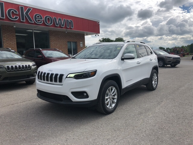 2019 Jeep New Cherokee North, HEATED FRONT SEATS, HEATED STEERING WHEEL,  SUV