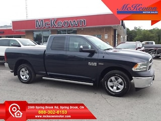 2017 Ram 1500 ST - $202 B/W - Low Mileage Quad Cab