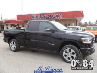 2020 Ram 1500 Big Horn North Edition OFF ROAD GROUP HEATED FRONT Truck Quad Cab