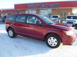 2011 Dodge Journey Canada Value PKG 7 SEATER REAR AIR SUV