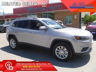 2019 Jeep New Cherokee North - Heated Seats - $215 B/W SUV
