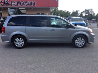2017 Dodge Grand Caravan SXT -  Power Windows - $115 B/W Van
