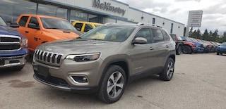 2020 Jeep Cherokee Limited SUV