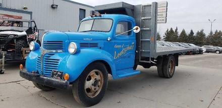1942 Dodge Powerwagon Truck