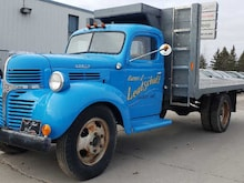 1942 Dodge Powerwagon Truck