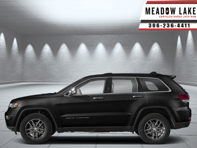 2019 Jeep Grand Cherokee Limited - Leather Seats - $273.41 B/W SUV