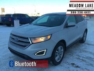 2018 Ford Edge SEL - Bluetooth -  Heated Seats - $195.22 B/W SUV
