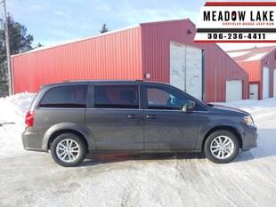 2020 Dodge Grand Caravan Premium Plus - $264 B/W Van
