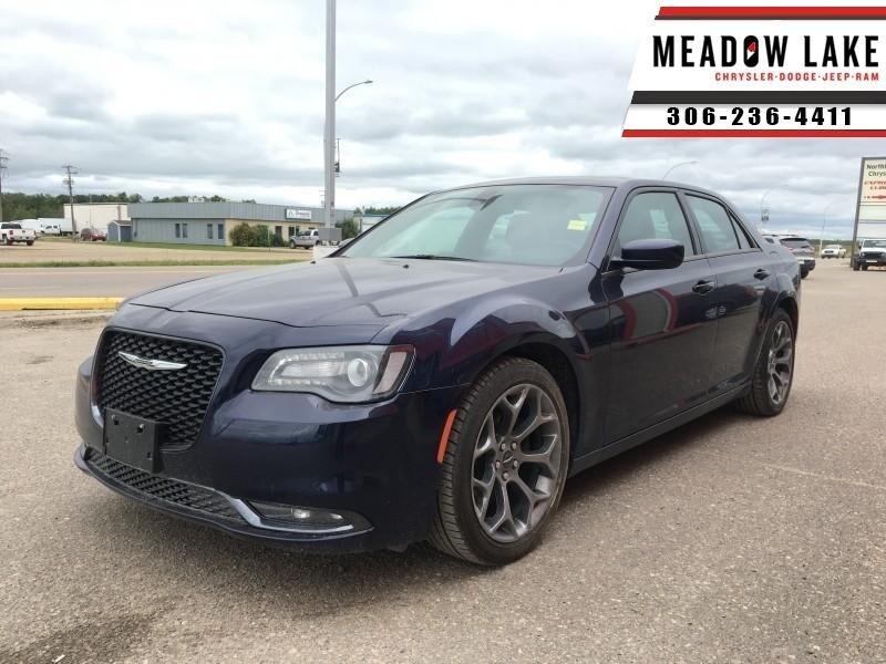 2017 Chrysler 300 S - Leather Seats -  Bluetooth - $182 B/W Sedan