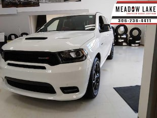 2020 Dodge Durango R/T - Hemi V8 - Leather Seats - $363 B/W SUV