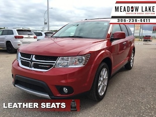 2019 Dodge Journey GT - Leather Seats - Uconnect - $232 B/W SUV