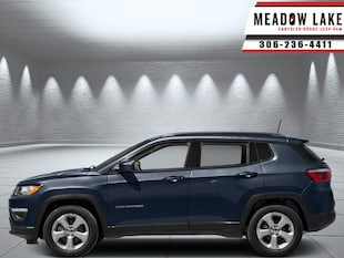 2018 Jeep Compass Sport - Heated Seats - $209 B/W SUV