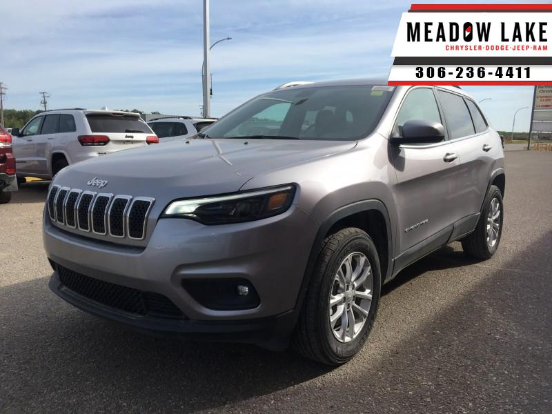 2019 Jeep Cherokee North - Heated Seats - $222 B/W SUV
