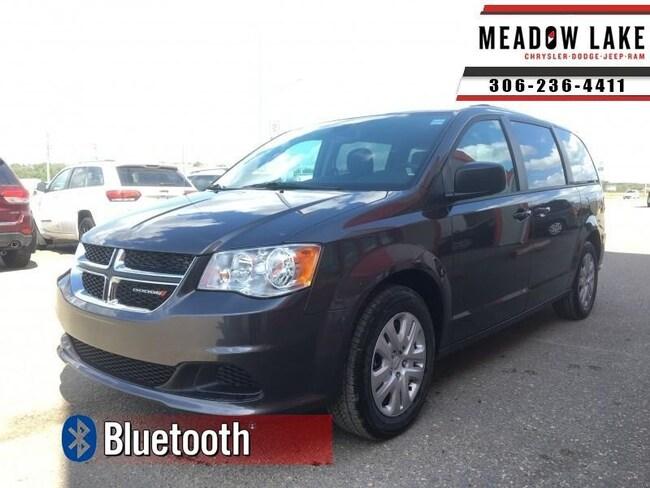 2019 Dodge Grand Caravan SXT -  Uconnect -  Bluetooth - $185 B/W Van