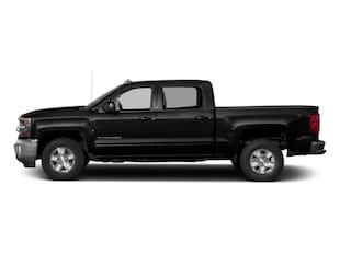 2017 Chevrolet Silverado 1500 LT - Bluetooth - $223 B/W Crew Cab