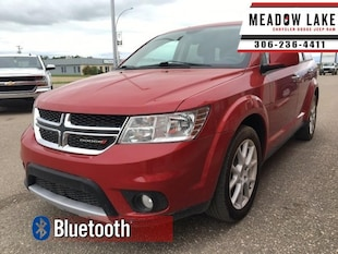 2015 Dodge Journey R/T - Leather Seats -  Bluetooth - $153 B/W SUV