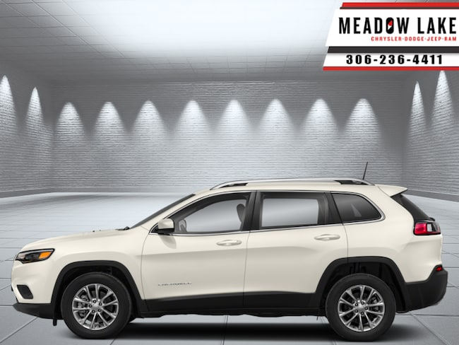 2019 Jeep Cherokee High Altitude - $222.23 B/W SUV