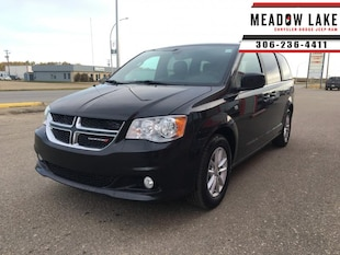 2019 Dodge Grand Caravan 35th Anniversary - $184 B/W Van