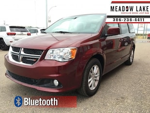 2019 Dodge Grand Caravan Base -  Uconnect -  Bluetooth - $218 B/W Van
