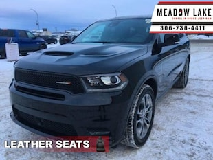 2019 Dodge Durango R/T - Hemi V8 - Leather Seats - $363.10 B/W SUV